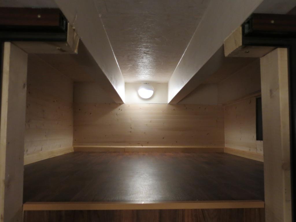 Schlafplätze für Isomatten-Fans
